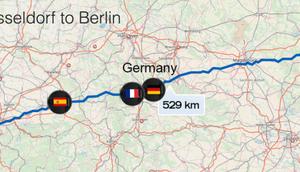 Lauf-Challenge 2018: Spendiere Deine Laufkilometer #Road2IFA #TeamDEEBOTGermany