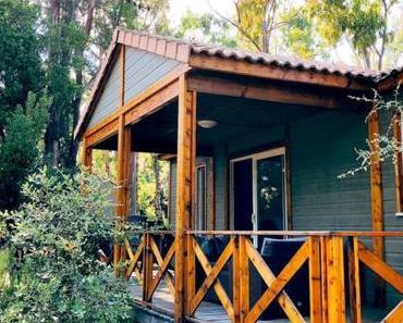 FKK Urlaub auf Korsika – Domaine de Bagheera