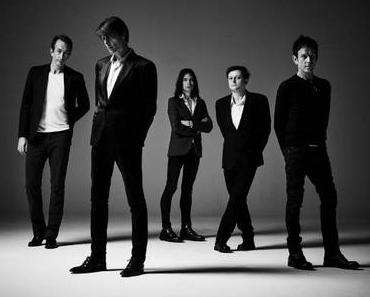 "NEWS: Suede zeigen Video zur neuen Single ""Life Is Golden"""