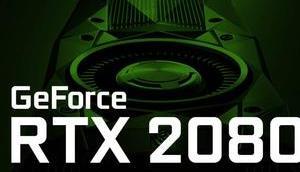 Nvidia GeForce 2080 Gamescom