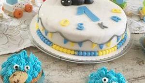 Torten Cupcakes nach Wunsch