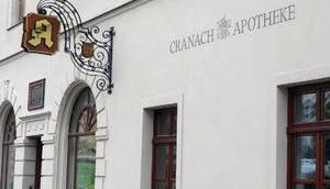 Apotheken aller Welt, 763: Wittenberg, Deutschland
