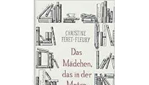 """[Rezension] """"Das Mädchen, Metro las"""", Christine Féret-Fleury (DuMont)"""