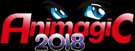 Das war die AnimagiC 2018