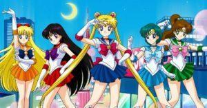 Sailor Moon Monopoly angekündigt!
