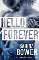 [REVIEW] Sarina Bowen: Hello Forever (Hello Goodbye, #2)