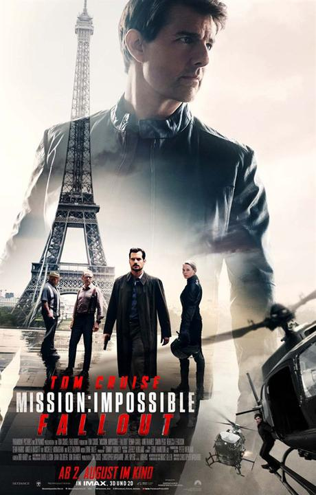 Mission: Impossible ~ Fallout