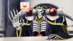 Overlord bald sehen