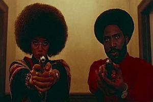 """BlacKkKlansman"" [USA 2018]"