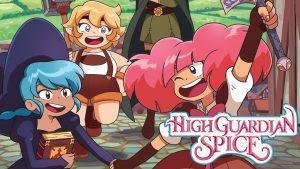 Crunchyroll produziert ersten eigenen Original-Anime