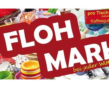 Termintipp: Flohmarkt in St. Sebastian am 15. Sept. 2018