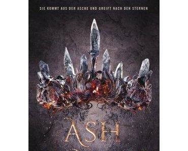[Ankündigung] Leserunde: Ash Princess
