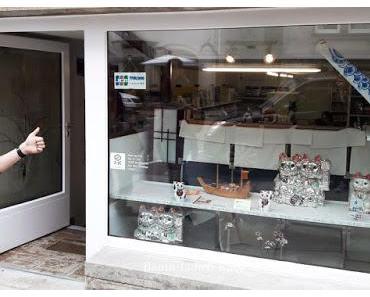 Asialaden: Japan Shop Izumi, Japanische Lebensmittel, Stuttgart