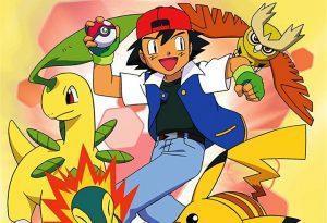 Seid bereit für den Pokémon-Marathon!