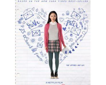 To All the Boys I've Loved Before [Film]