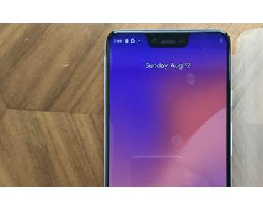 """Google Pixel 3 (XL): Präsentation doch """"erst"""" am 9. Oktober 2018?"""