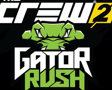 The Crew 2: Gator Rush - Releasetermin für das erste große kostenlose Update
