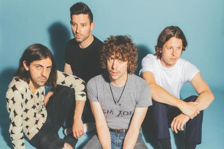 "NEWS: Razorlight kündigen neues Album ""Olympus Sleeping"" an"