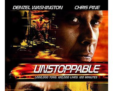 Unstoppable – Ausser Kontrolle (2010)