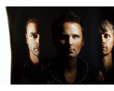 "NEWS: Muse kündigen neues Album ""Simulation Theory"" für November an"