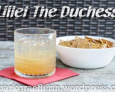 Feierabend-Cocktail: Lillet The Duchess