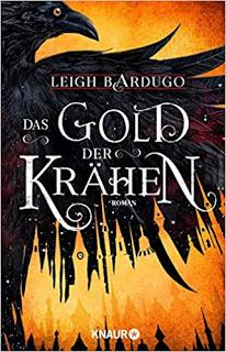 Cover Monday: Das Gold der Krähen