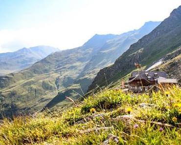 Wandern im grünen Tal: 3 Tipps in Rauris