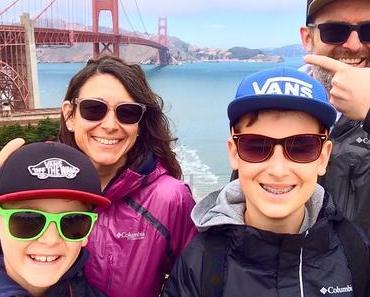 4 Tage – 8 Tipps: San Francisco mit Kindern