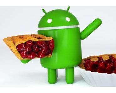 Huaweis Top-Smartphones bekommen Android 9 (Pie)