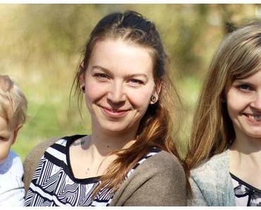 Die Faminino-Familie wächst: Unser neues Familienmitglied Sarah