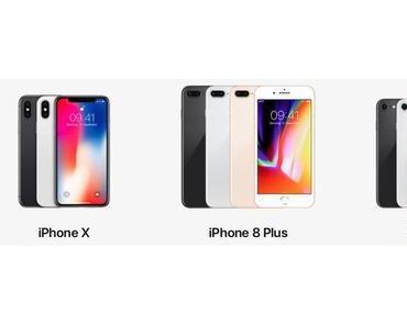 In Südkorea droht ein Einfuhrverbot für Apples iPhones