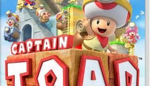 Captain Toad: Treasure Tracker Gewinnspiel