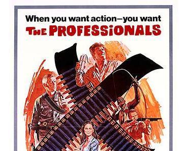 Die gefürchteten Vier (1966)