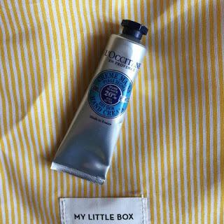 My Little Box - Lundi