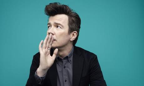 KONZERT-REVIEW: Rick Astley, Frankfurt, 14. September 2018