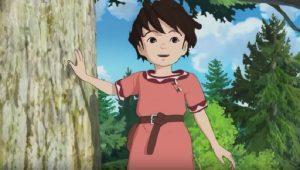 Netflix erweitert sein Anime-Angebot