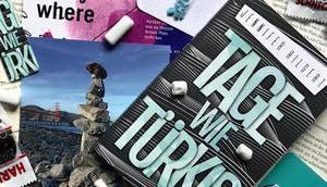 Buchempfehlung: Tage Türkis