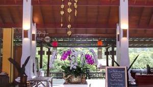 Panviman Resort Chiang