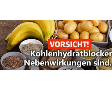 VORSICHT! ▷ Kohlenhydratblocker Nebenwirkungen sind…
