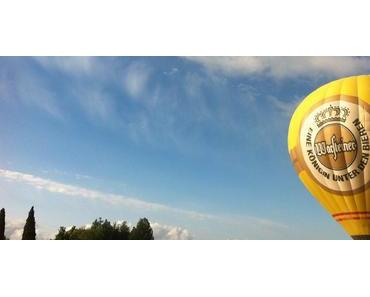 XXI FAI European Hot Air Balloon Championship