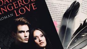 schlechteste Vampirbuch Welt Dark Dangerous Love