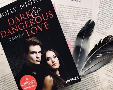 Das schlechteste Vampirbuch der Welt - Dark and Dangerous Love