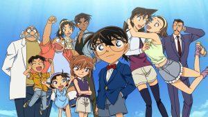 Detektiv Conan erhält zwei Special Episoden