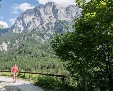 Großer Buchstein: Klettern und Gaumenfreuden