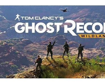Lernt Tom Clancy's: Ghost Recon Wildlands kennen + Free Weekend Trailer