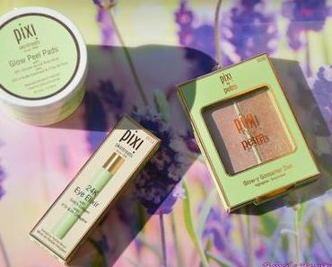 """[Review] – Pixi """"Glow"""" for Face:"""