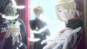 Royal Tutor erhält einen Anime-Film