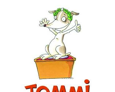 Deutscher Kindersoftwarepreis TOMMI gibt Nominierte bekannt