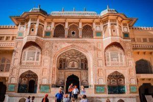 Shees Mahal in Jaipur, lohnt es sich? – Was du hier auf keinen Fall machen darfst