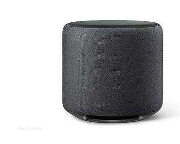 Neuer Amazon Echo Sub und Smart Plug zeigen sich erstmals